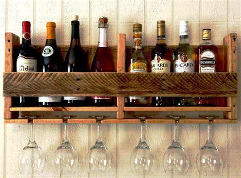 cabinet wine glass rack in hanging designs some