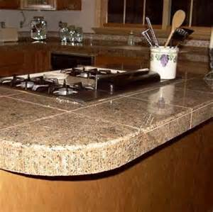 Kitchen Counter Tops Ideas by Kitchen Countertops Pictures And Ideas