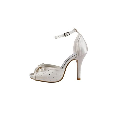 Wedding Shoes With Ankle by Ankle Wedding Shoes Changepic Bridal Shoes