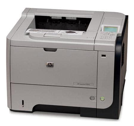Printer Hp Laserjet Enterprise P3015dn hp laserjet enterprise p3015dn review rating pcmag