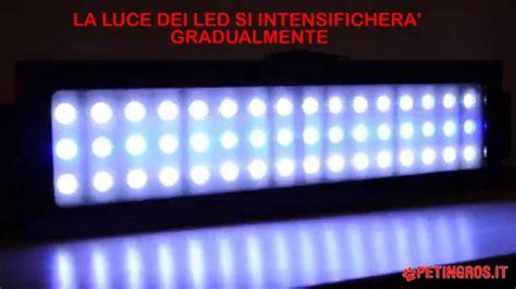 lade led per acquari plafoniera a led per acquario ledsystem per acquari d