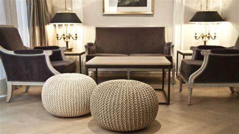 divani rotondi moderni eleganza in salotto dalani e ora