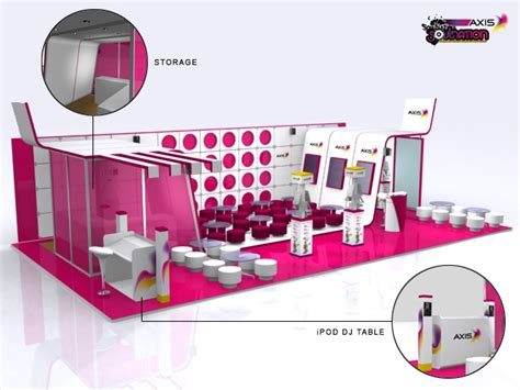 booth design maker booth design