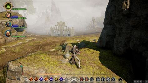 map  enavuris dragon age inquisition game guide