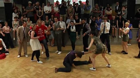 swing fast london swing festival 2012 fast and furious youtube