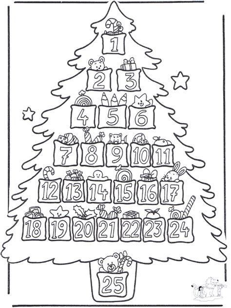 Calendario Avvento Impronte Di Gatti Calendari Dell Avvento
