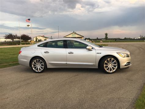 is the buick lacrosse a car auto review 2017 buick lacrosse is a car at a bad
