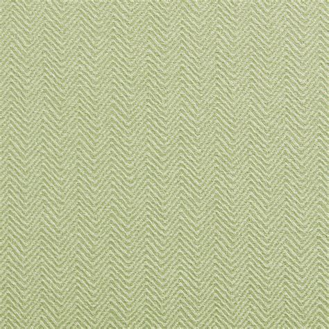 Green Upholstery Fabric Light Green Chevron Herringbone Upholstery Fabric By The