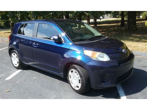 used scion cars for sale by owner used 2008 scion xd for sale by owner in smyrna ga 30080