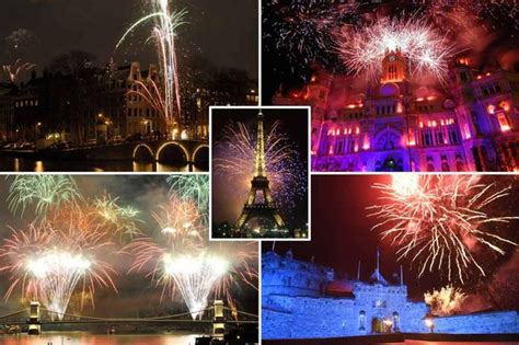 best european city for new years best european cities for new year 28 images 5 european