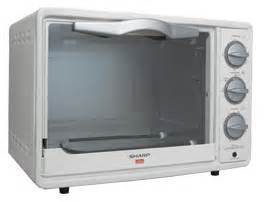 Oven Listrik Sharp Eo 18 all about sweet oven