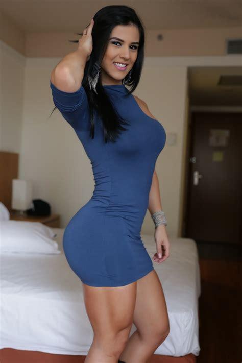 maduras con vestidos pegados mega post chicas hermosas vestidos apto im 225 genes