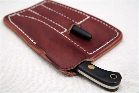 knife pocket sheath knives ship free pocket sheath review