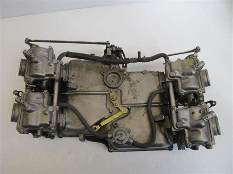 Sparepart Honda Gl honda goldwing gl1200 gl 1200 1984 84 carb carburetor for
