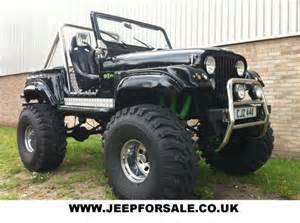 1978 jeep cj7 amc v8 auto wanted on car and classic