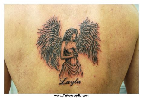 tattoo angel rip rip angel tattoos for men www imgkid com the image kid