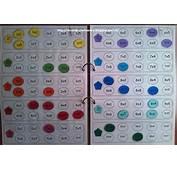 ES RAC&211 DES PT  EL RINC&211N DEL Bingo De Las Tablas