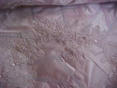 pattern for wedding dress quilt custom wedding dress quilts wedding dress quilt