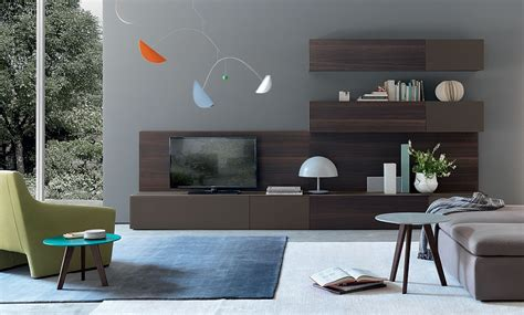Entertainment Unit Design by 20 Most Amazing Living Room Wall Units