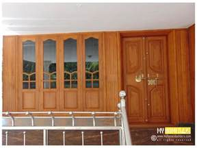 Main Door Designs For Indian Homes by Single And Double Style Door Design Kerala For House In India