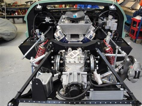 Wheels Ford Coe 707 gel w005 pre 65 gt40 gelscoe motorsport