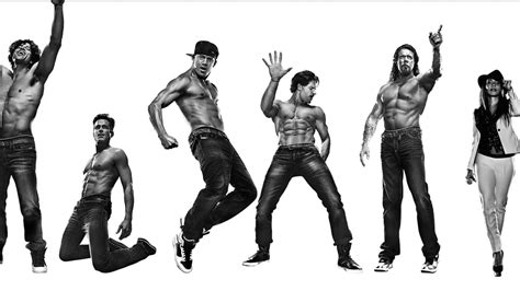 review magic mike xxl a magic mike xxl review candy shop polygon