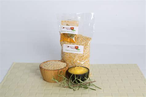 Detox Spice Mix by Organic Quinoa Khichari With Detoxifying Spice Mix