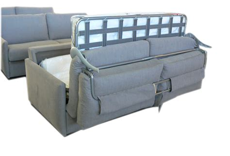 Sofa Bed With Thick Mattress Soft 18cm Thick Mattress Sofa Beds For Everyday Use 183 Bonbon Compact Living