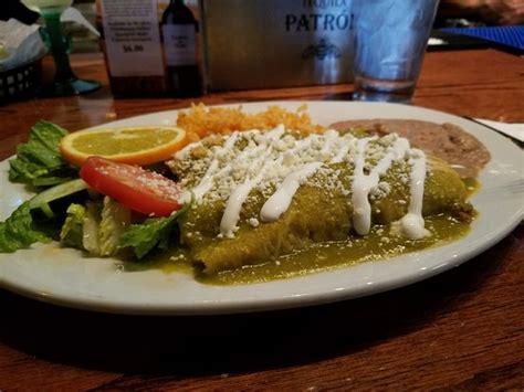 habaneros mexican kitchen and tequileria 웨스트민스터 레스토랑 리뷰