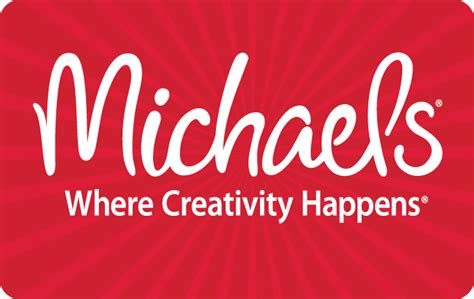 Michaels E Gift Card - michaels egift card giftcardmall com