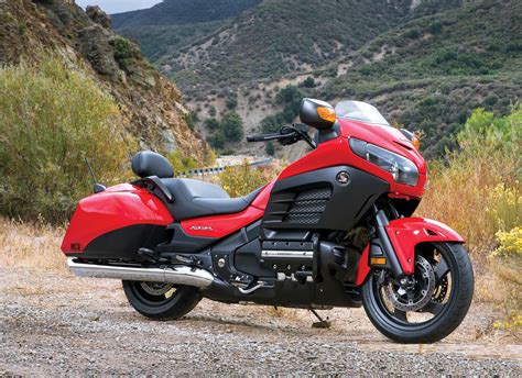 Honda F6b Review by Honda Gold Wing F6b Ride Review Gearopen