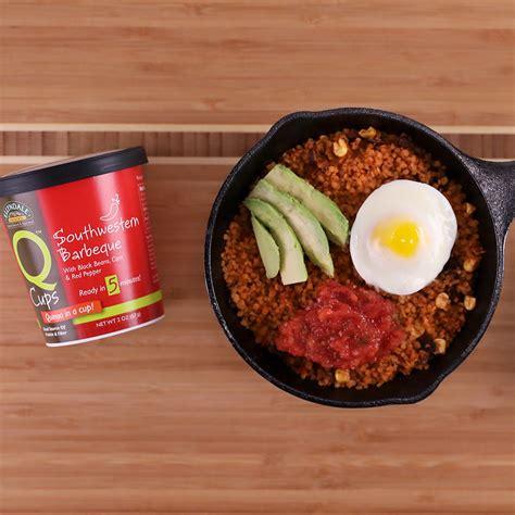 Organic Breakfast Q Cup Parfait | NOW Foods Q Cup