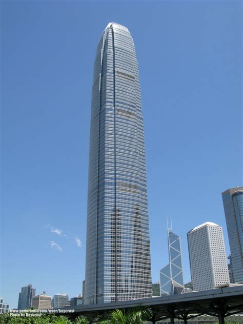 Pictures Of Trump Tower panoramio photo of two international finance