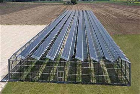tettoie agricole tariffe conto energia 2011 2012 2013 per serre e pensiline