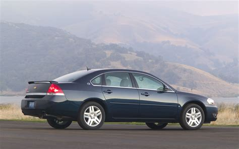 2011 chevy impala consumer reviews 2011 chevrolet impala reviews specs and prices autos post