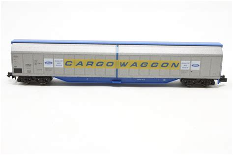 hattons co uk arnold 0341 po diesel freight pack includes class dhg 700 and two sliding wall