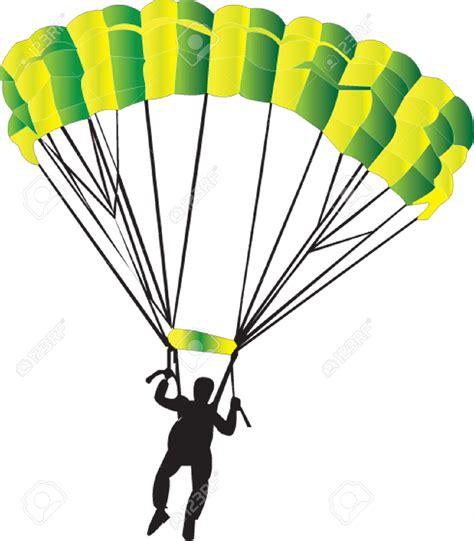 clipart pictures parachute clip cliparts