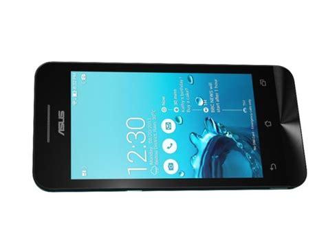 Hp Asus Dual Sim Murah asus zenfone 4 hp android dual sim murah 1 jutaan cpu intel atom