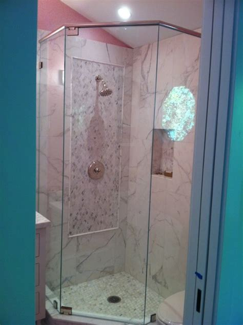 Shower Doors San Francisco Glass Shower Enclosures Contemporary Shower Stalls And