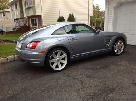 2005 Chrysler Crossfire by 2005 Chrysler Crossfire Pictures Cargurus