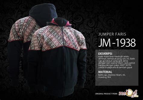 Batik Asimetris Series patriot series bagian 2 jaket batik dengan nuansa elegan