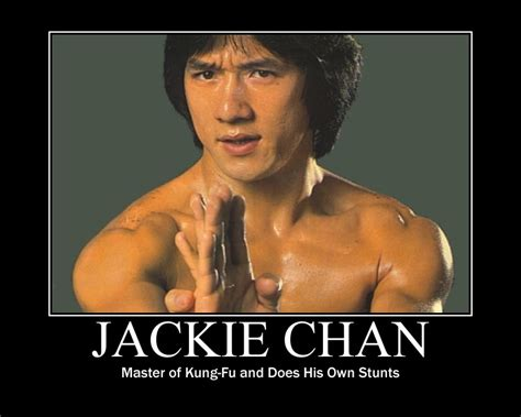 Jackie Chan Meme Pic - jackie chan motivator by htfman114 on deviantart