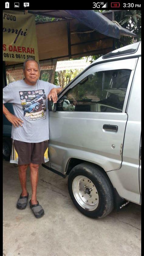 Jual Alarm Mobil Bekasi jual toyota liteace cm30 1996 diesel matic 2000cc bekasi