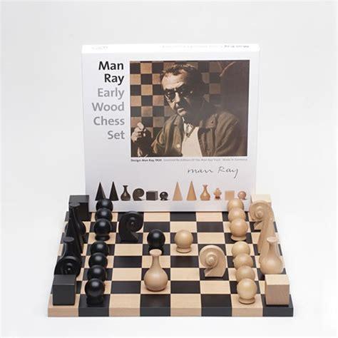 man ray chess man ray chess set