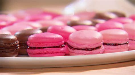 Video: French Macarons   Martha Stewart