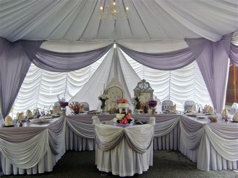 Meja Makan Pengantin Hiasan Meja Makan Beradab Search Wedding Inspiration Grey And Search