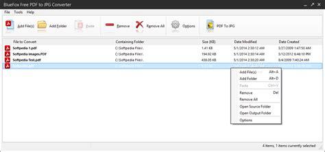 free jpg to pdf converter software for pc bluefox free pdf to jpg converter download