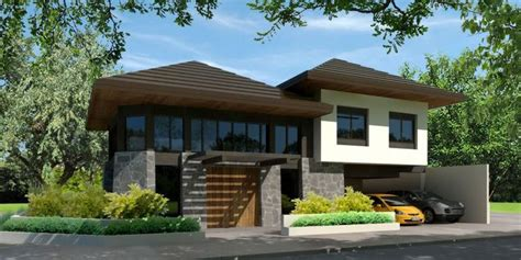 Bahay Kubo Design And Floor Plan by Bahay Kubo Inspired Modern Page 3 House Pinterest