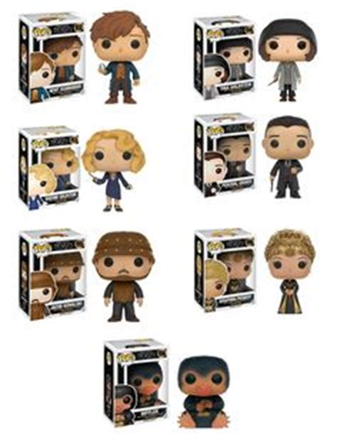 Fantastic Beast Pop Tina Goldstein funko pop fantastic beasts and where to find them sdcc