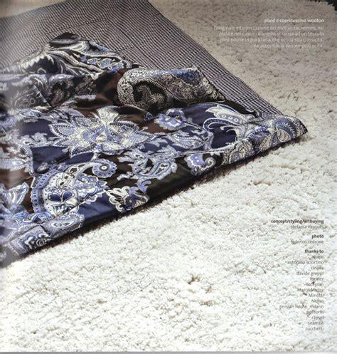 bassetti tappeti tappeti moderni nel catalogo biancheria zucchi 187 il